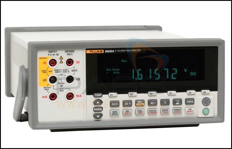 Fluke-8808A-SU-Digital-Multimeter